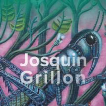 Josquin | Grillon