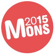 Logo Mons 2015